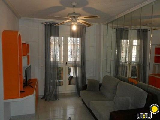 Цены однокомнатных квартир в испании