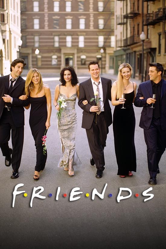 Watch Friends Online - Stream Full Episodes - DIRECTV