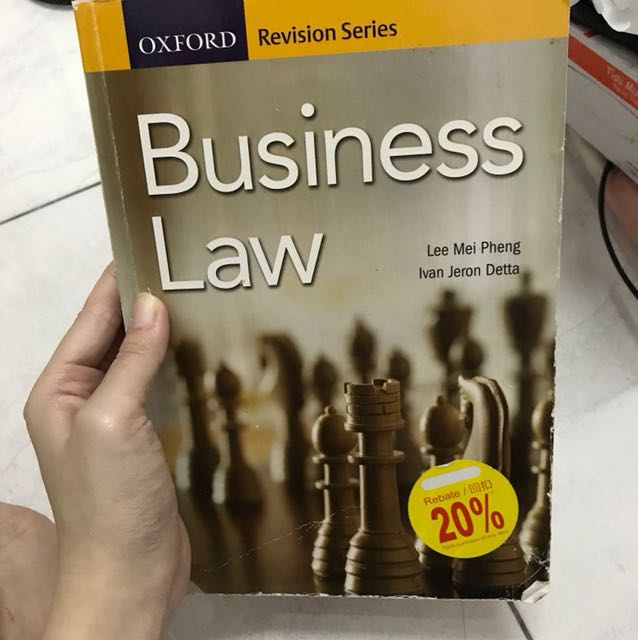 Buy business assignment