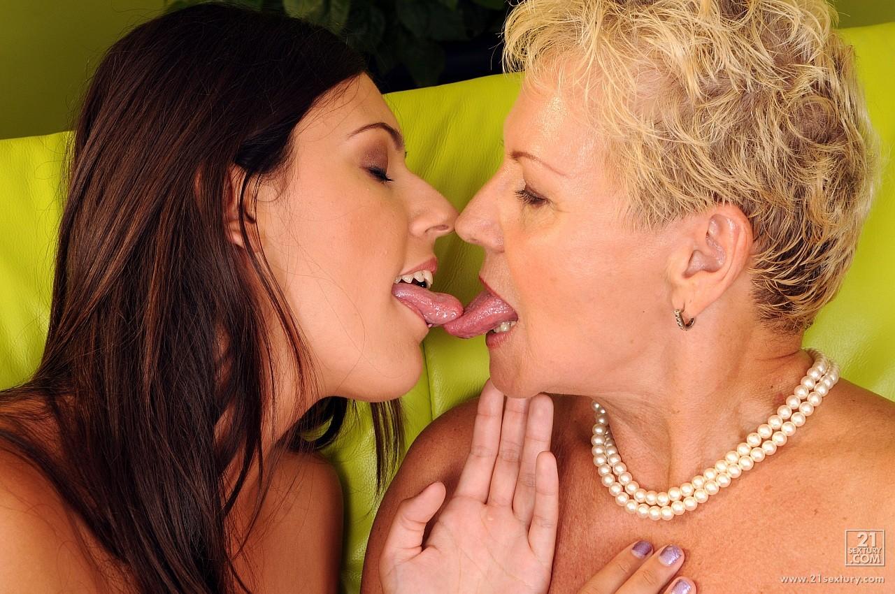 Big tits an big cocks