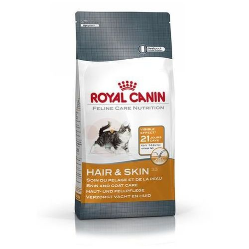 Hair skin care корм royal canin