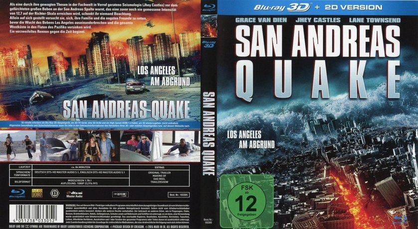 Nonton Film San Andreas Quake (2015) Online Subtitle