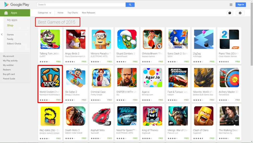 Play Store Download for PC - Play Store Download Free