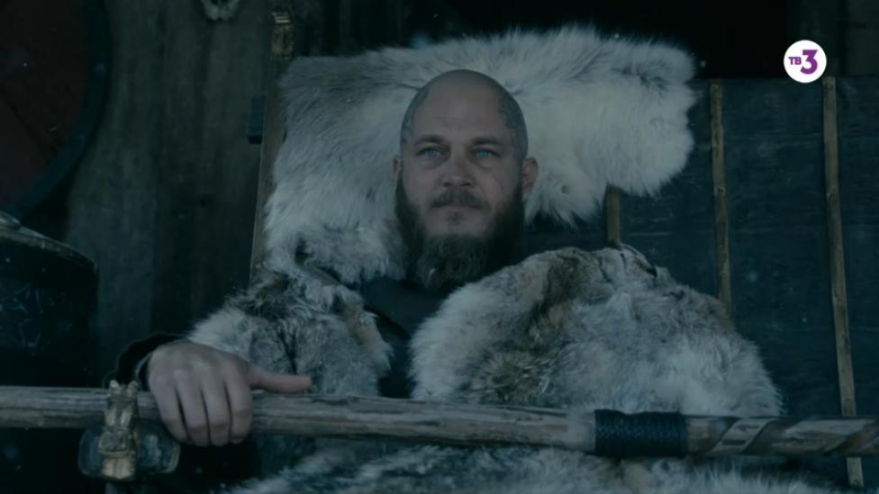Викинги 4 сезон 1 серия смотреть онлайн на русском