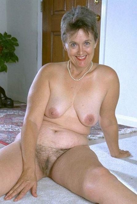 Amature hairy mature women videos