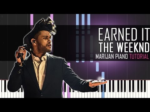 Download free Earned It ringtone for cellphone Best