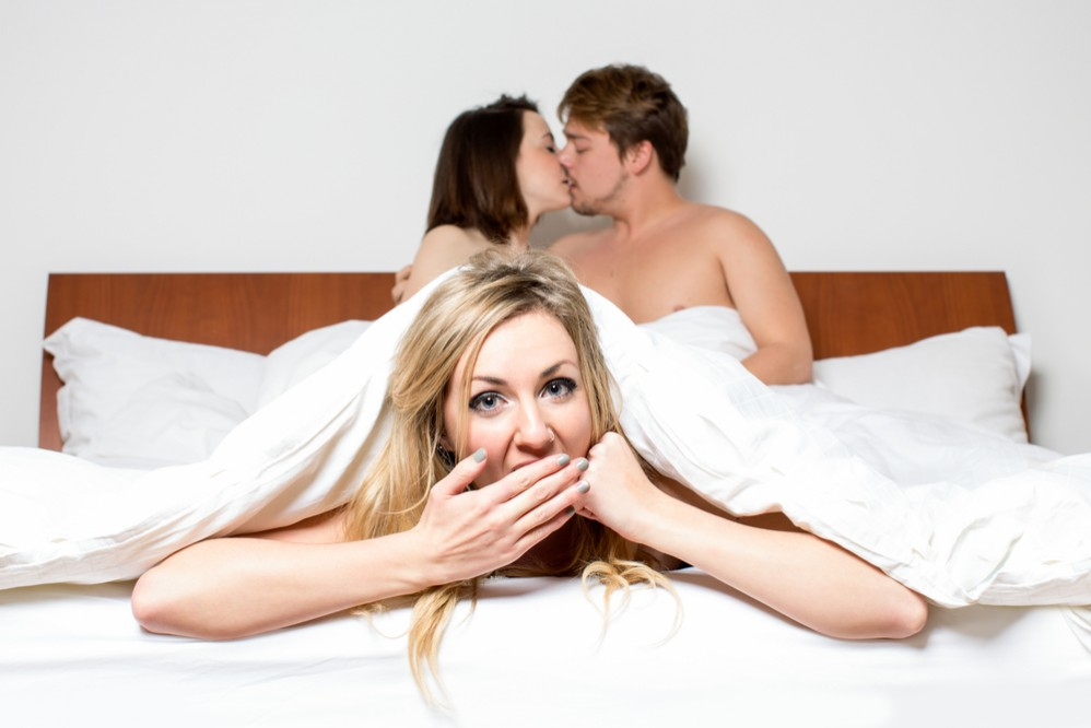 Amateur wives cheating on husbands