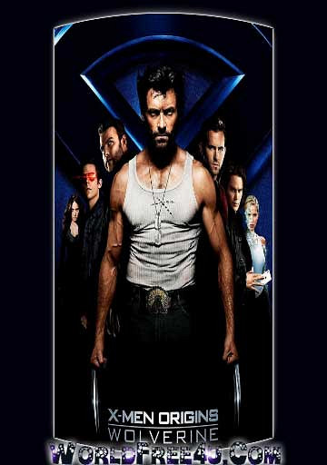 X Men Origins Wolverine 2009 Movie Download Free 720p