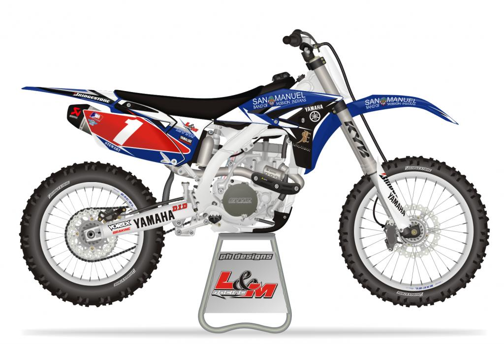 Yamaha Yz250 Repair Manual - 10719151248