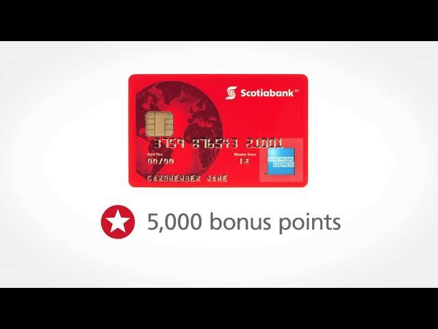 Scotiabank visa change name