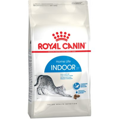 Корм royal canin mother babycat сухой