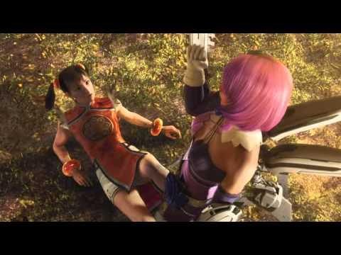 Tekken: Blood Vengeance (2011) - Tekken: Blood- IMDb