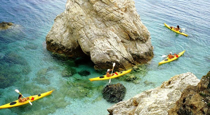 Остров в остров Парадисос цены