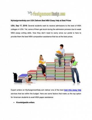 Part 2: Essays, Activities, Academics - MIT Admissions