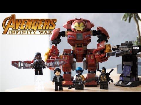 Avengers: Infinity War' news, updates: Thor's new