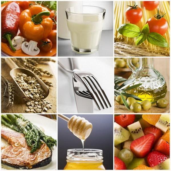 Быстрая диета и сушка