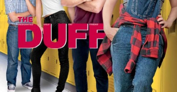 Watch The Duff Online Free On OnlineFreeMe