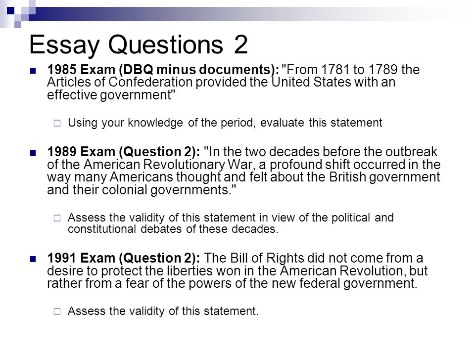 Write my american government essay questions