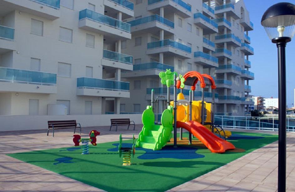 Валенсия испания цены на жилье