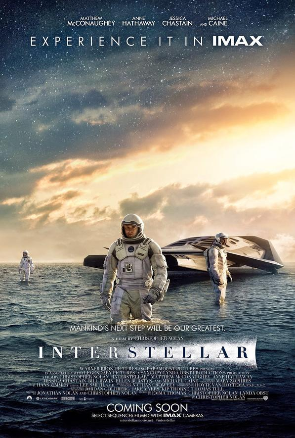 Quotes About Interstellar (31 quotes) - Goodreads