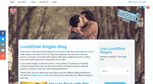 Online dating relationship advice