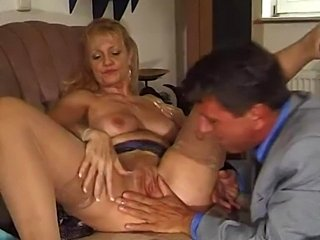 Wife says it hurts during sex