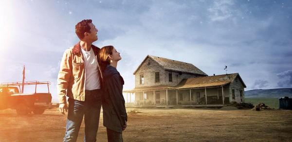 Interstellar (2014) English Movie Download 500MB With