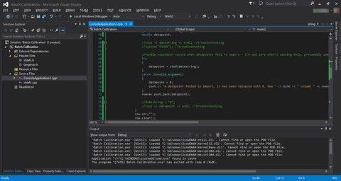 Welcome to Visual Studio 2015 - msdnmicrosoftcom