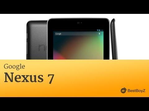 Handbuch google nexus 7 deutsch