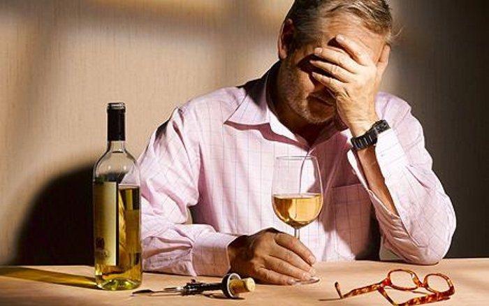 Кто как лечил алкоголизм форум