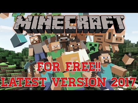 Download Minecraft - latest version