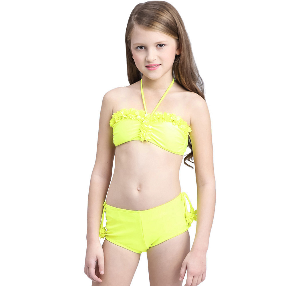 Children Bathing Suit Kids Swimsuit Girls View Image | Photo Sexy ...