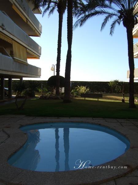 Недвижимость в кастельдефельсе испания