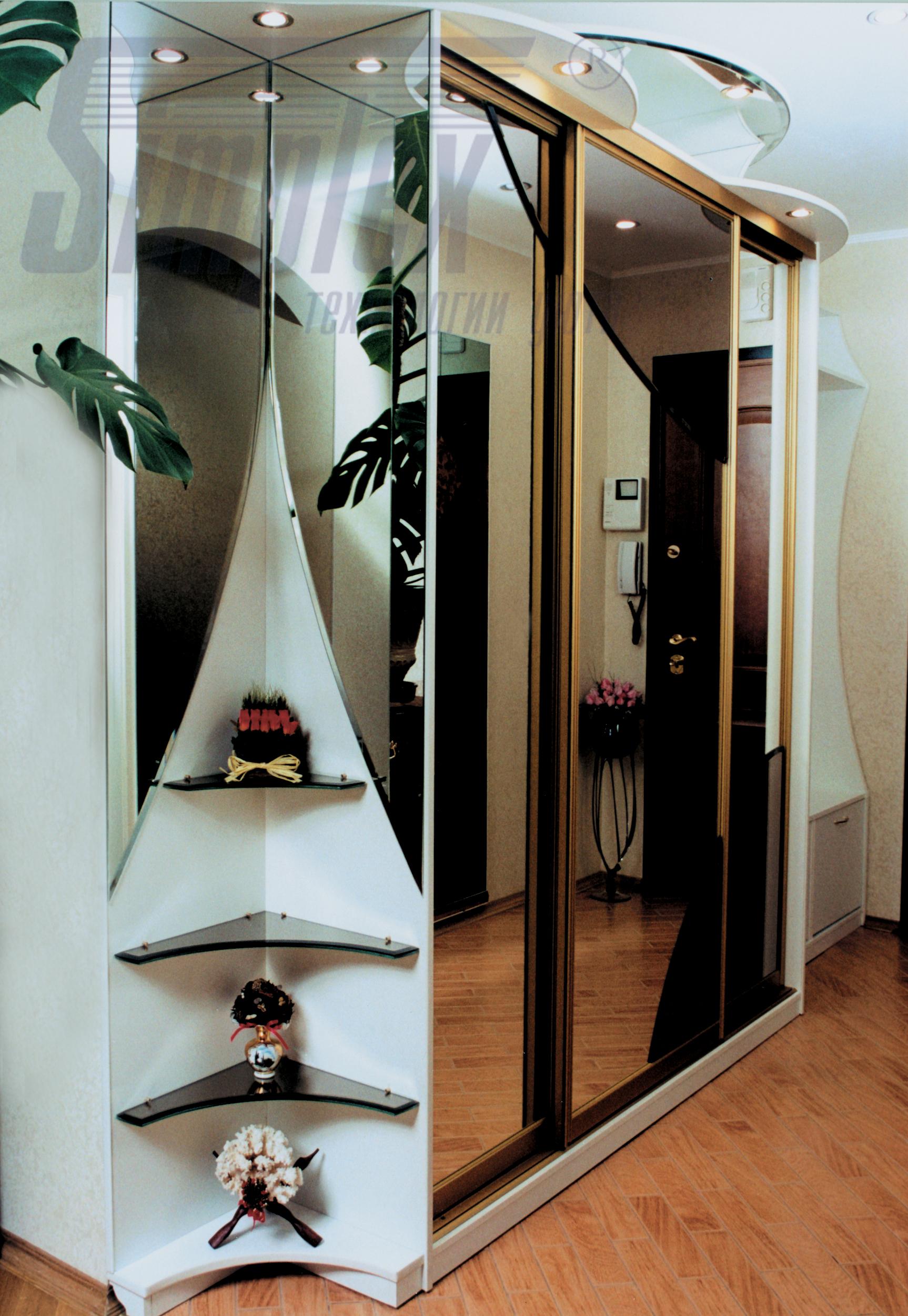 Мастера и профи - мебель в квартиру - изготовление мебели.