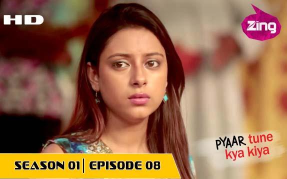 Pyaar Tune Kya Kiya Mp3 Song Download Chitra Singh