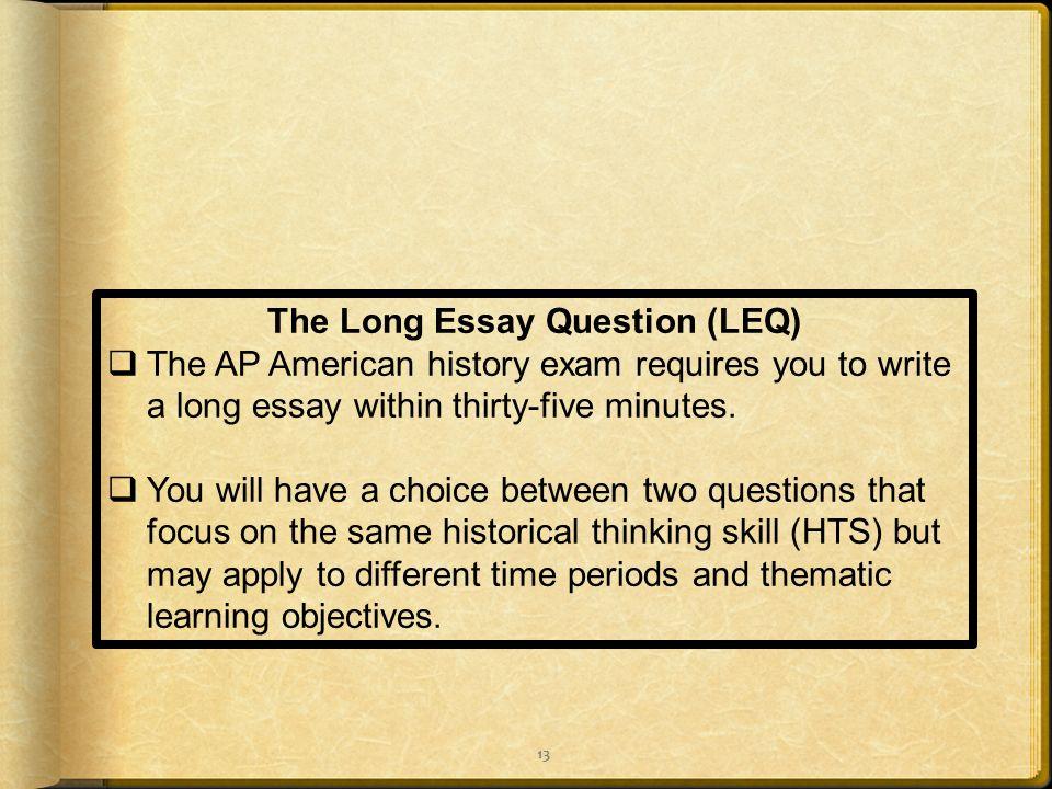 Essay topics - Edussoncom