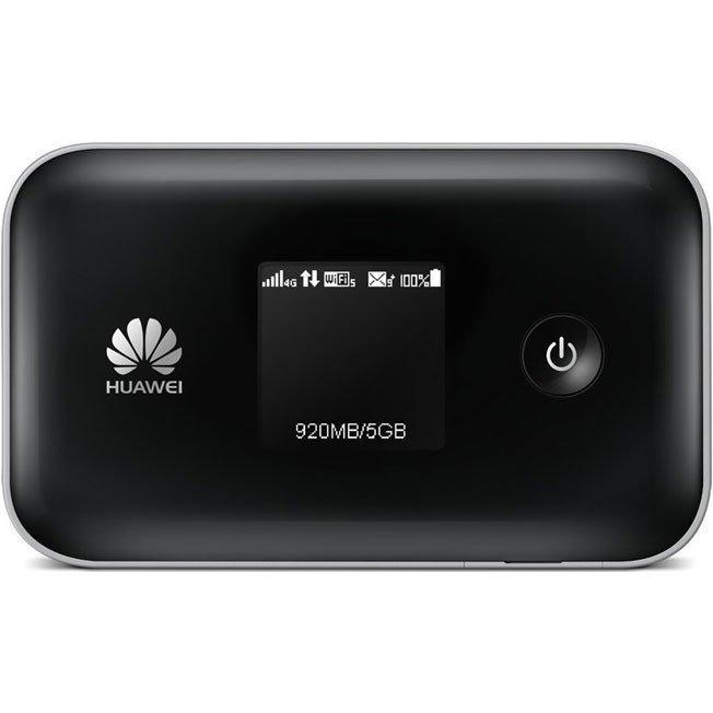 Huawei e5377 instructions