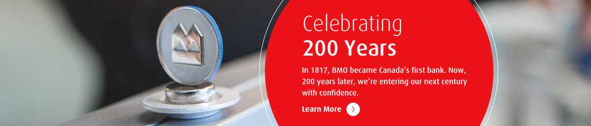 Bmo financial history review online