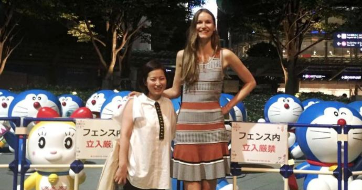 Reddit dating taller girl