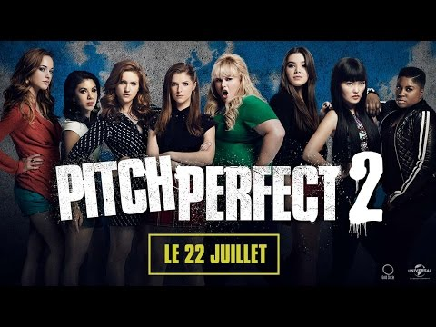 Pitch Perfect 2 Streaming Vf Complet - Voir Film Streaming