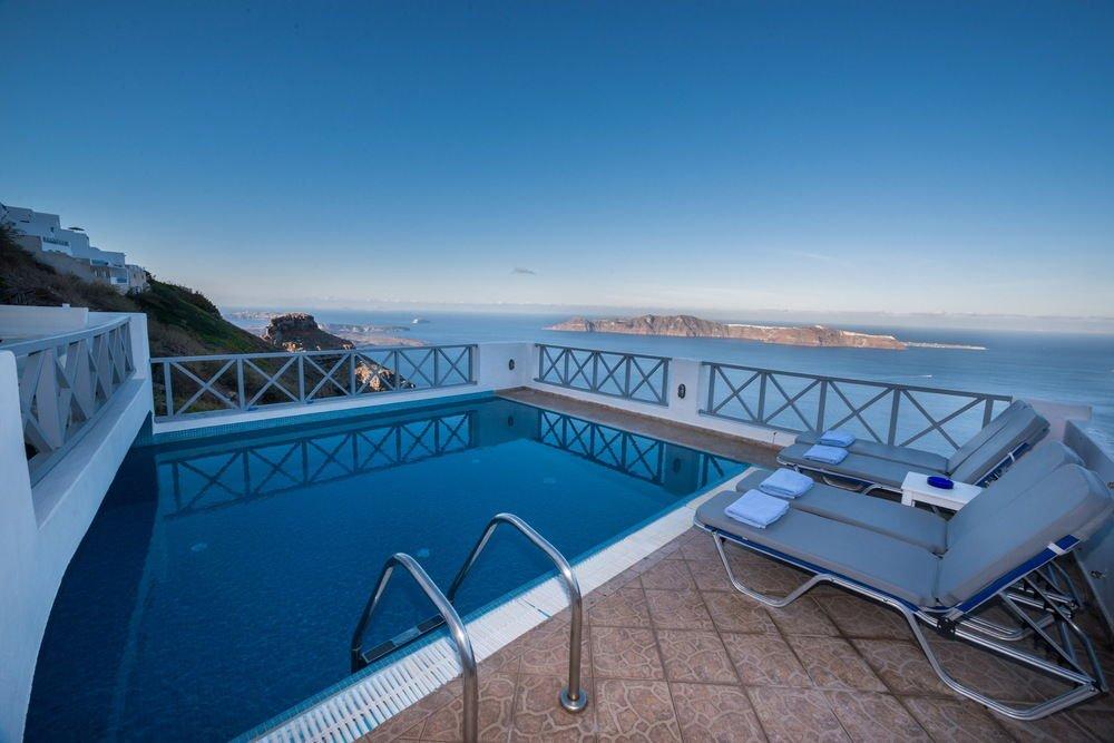 Гостиницу в остров Салоники на 1 линии
