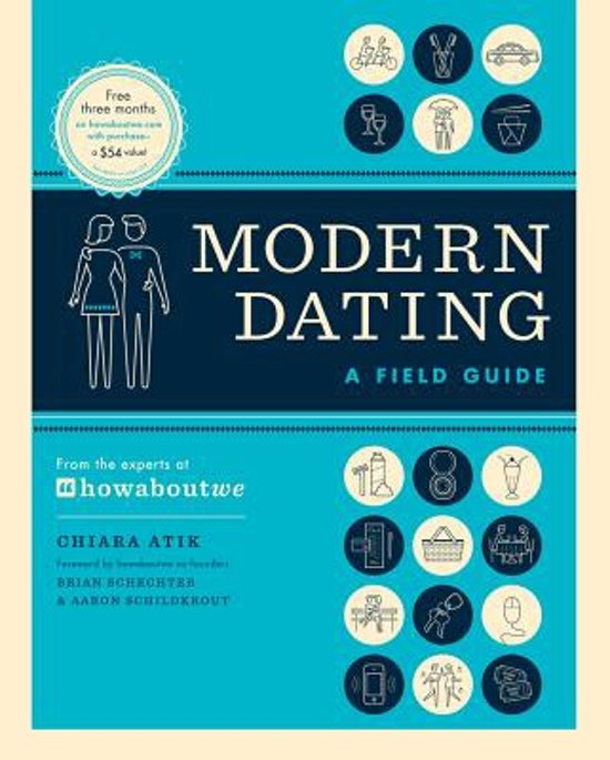 A field guide to dating types
