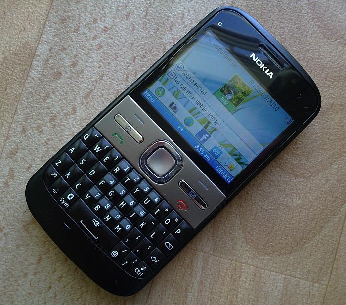 Free Nokia E5 Apps - Mobiles24