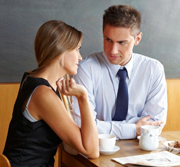 Мужчины и женщины знакомства