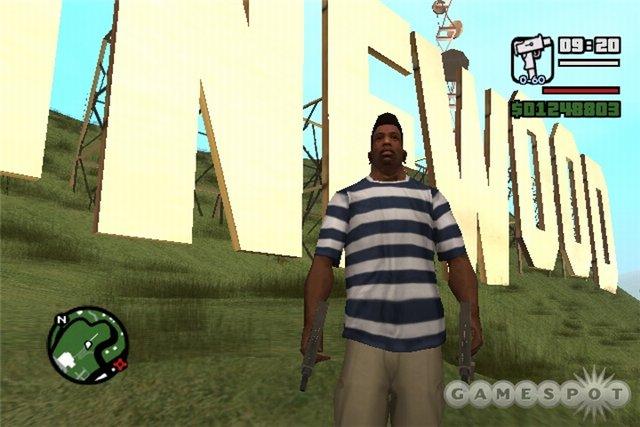 Download GTA San Andreas B_13 NFS Game Free Download