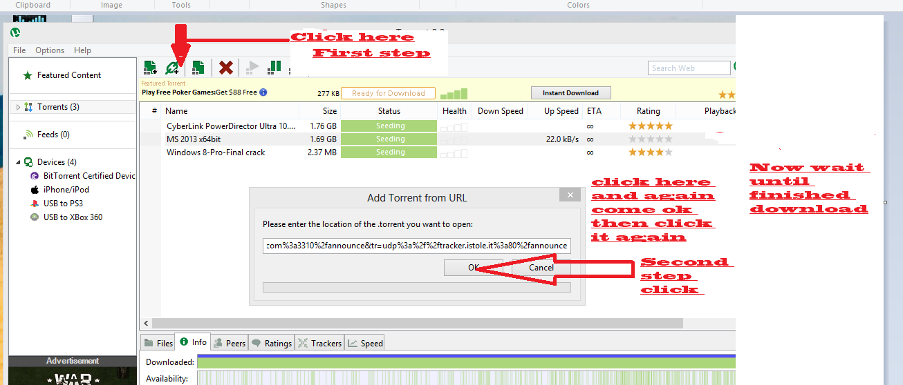 Download Crack Office 2013 - YouTube