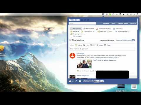 How to Download Facebook Videos On Mac ~ Facebook