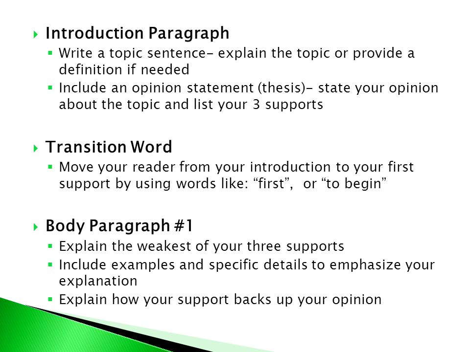 Write my essay introduction paragraphs