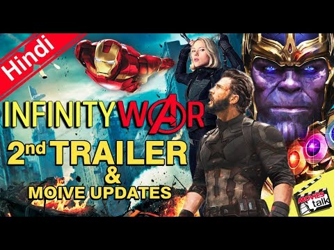 Search avengers infinity war final trailer in hindi