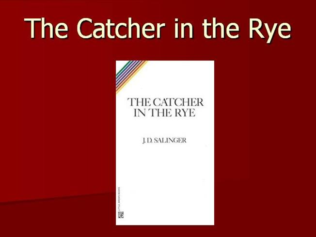 Buy Catcher In The Rye Literary Analysis Essay